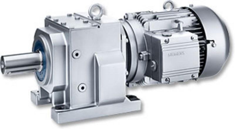 Geared Motors Geared Heads Supplier Exporter Retailer