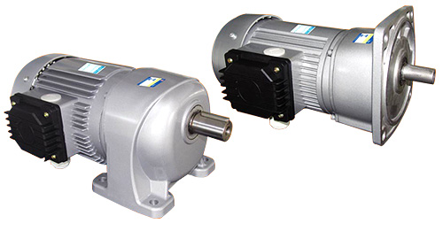 Geared Motors Geared Heads Supplier Exporter Retailer